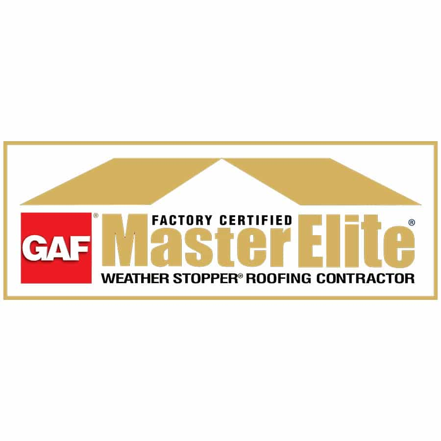 GAF-MasterElite Logo