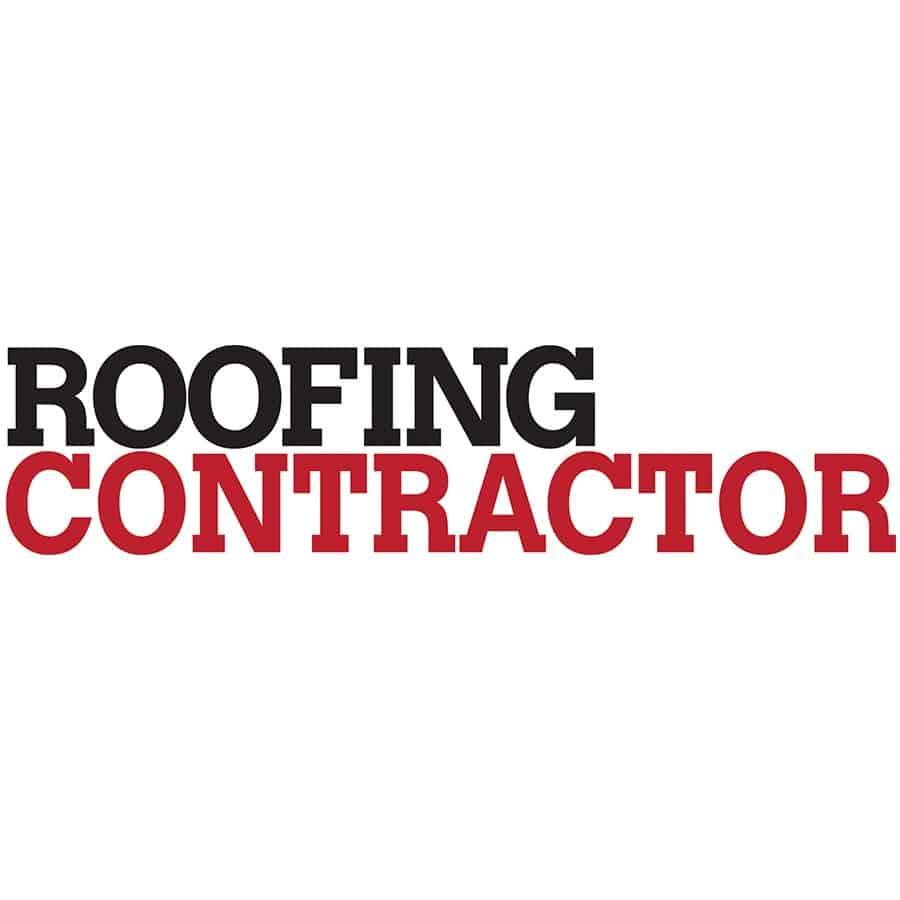 Roofing Contractor Logo