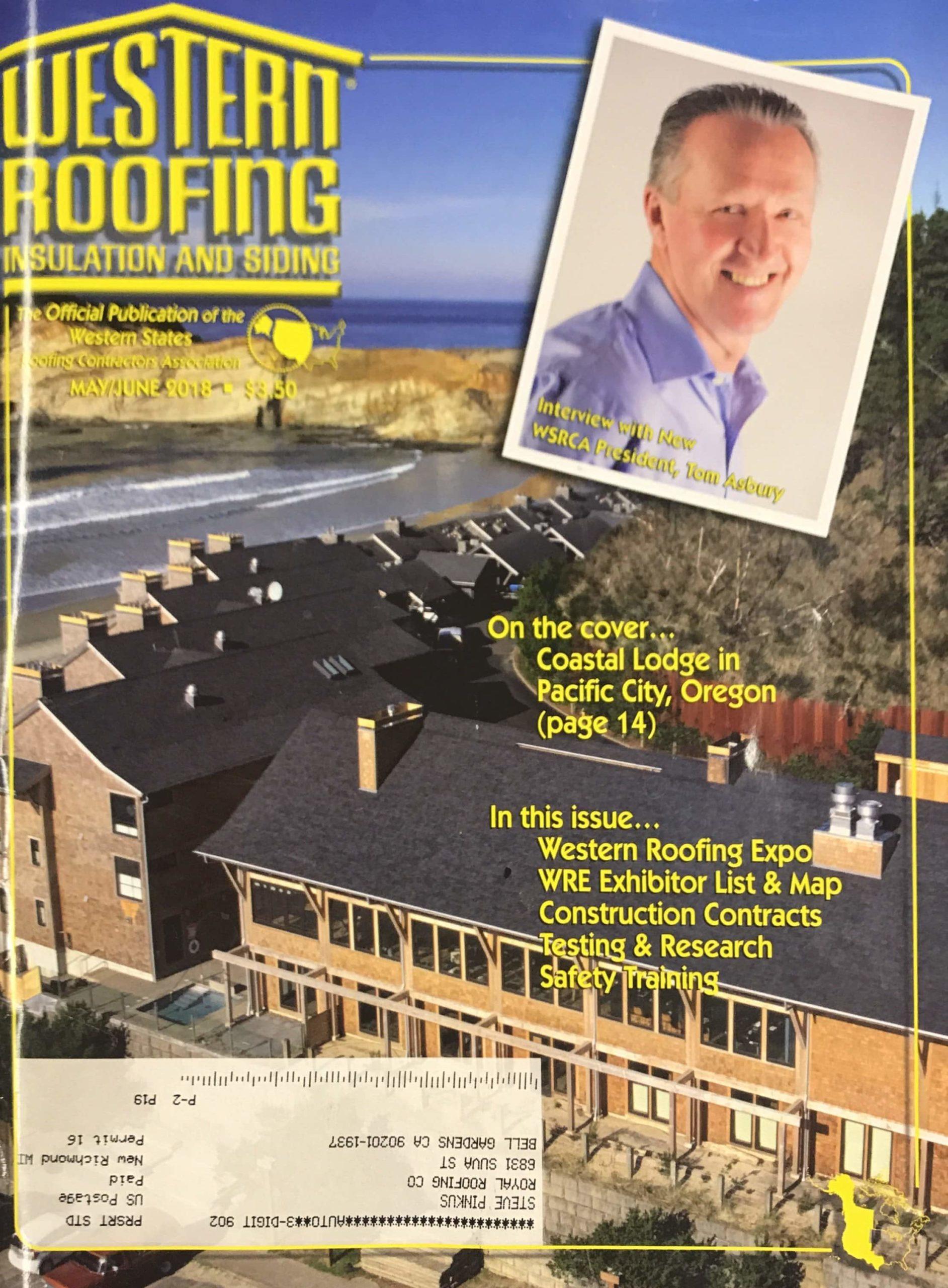 Western Roofing Contractor