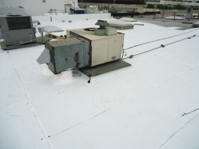 Cool Roofing Systems Gallery
