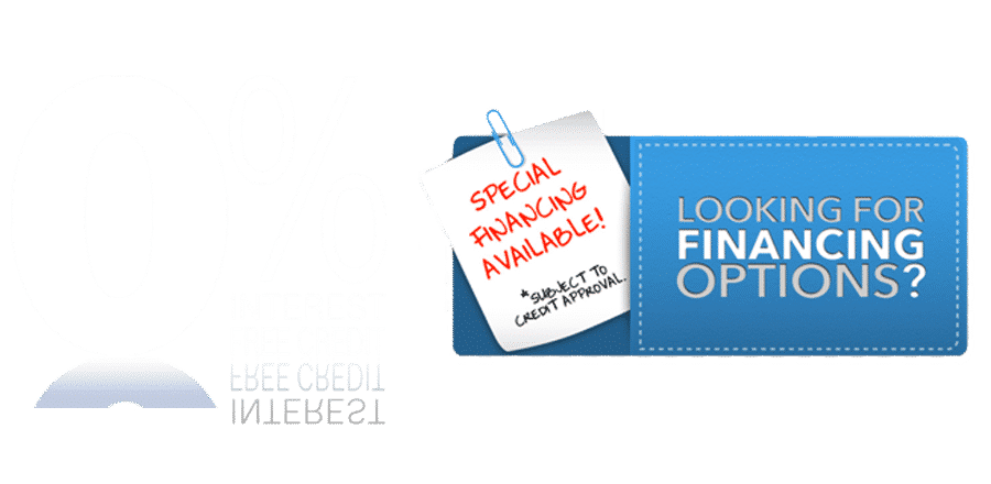 Royal Roofing - Finance Options