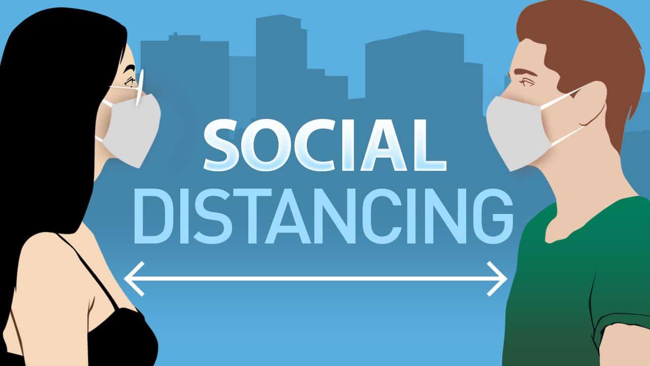 Royal Roofing - Social Distancing
