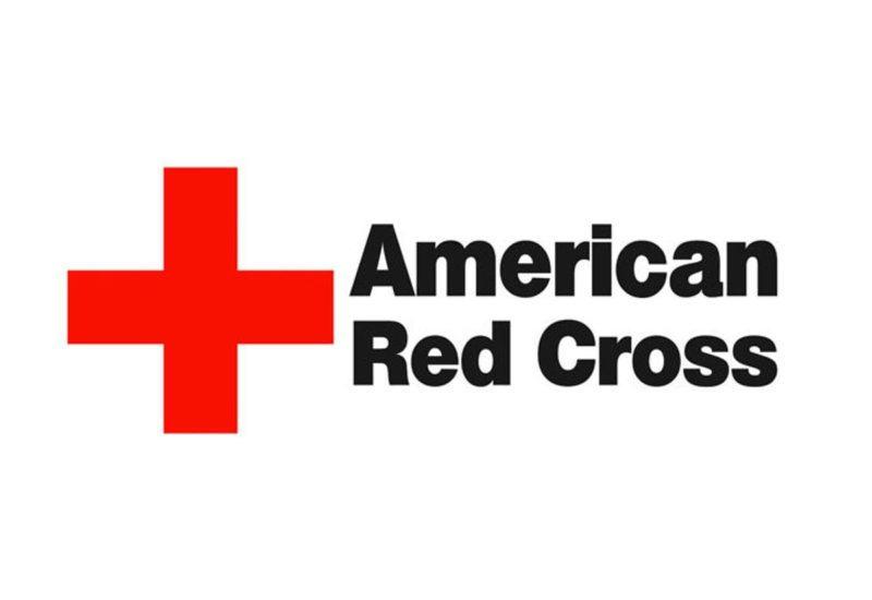 Royal Roofing Donates to Red Cross